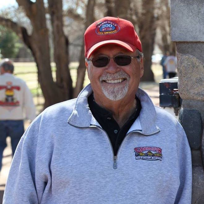 THE Original Goodguy Is Gone: Gary Meadors, Goodguys Founder, Has Passed.