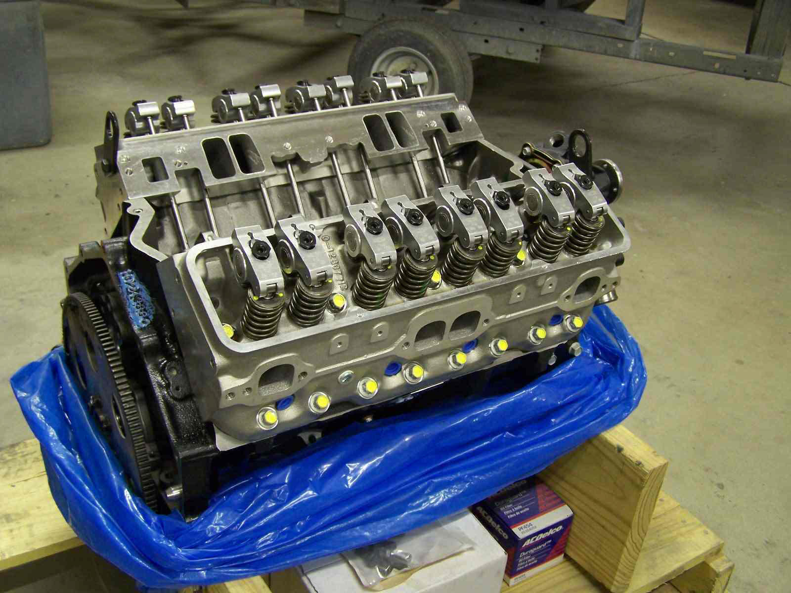 Question of the Day: Would You Care If The Automakers United Their Engine Building Divisions Into One Shared Unit?