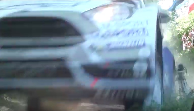 Nonstop Rally Carnage Video: Watch This Footage From Poland With A Seatbelt On