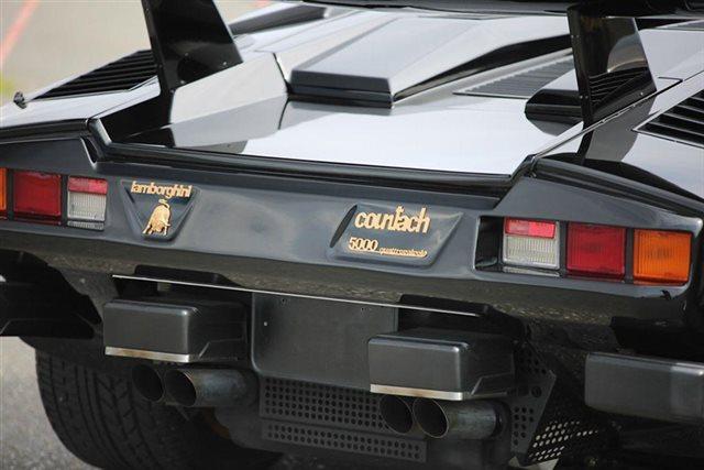 Image Result For Lamborghini Countach For Sale Near Me
