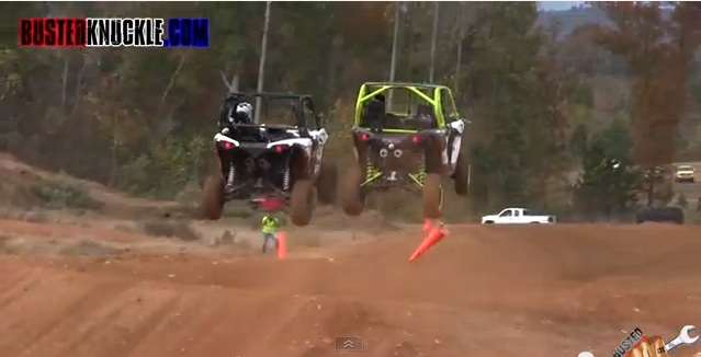 Pro UTV Racing? Hell Yes! Take A Look At The Action From The West Georgia Mud Park!