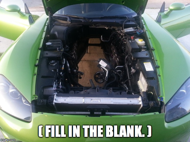 viper meme bangshift com question of the day this dodge viper needs an