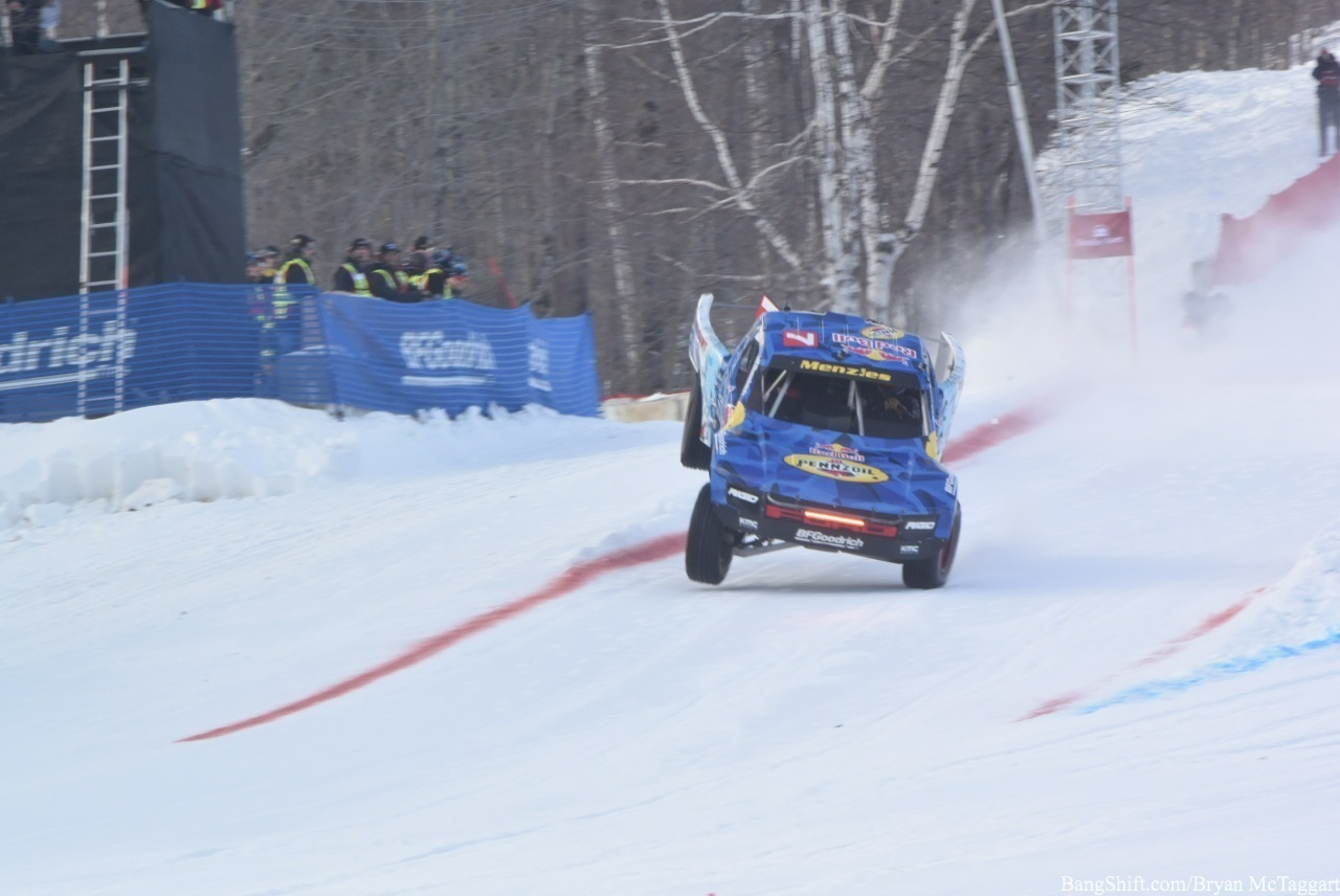 Red Bull Frozen Rush 2016 Coverage – More Action From Sunday River!