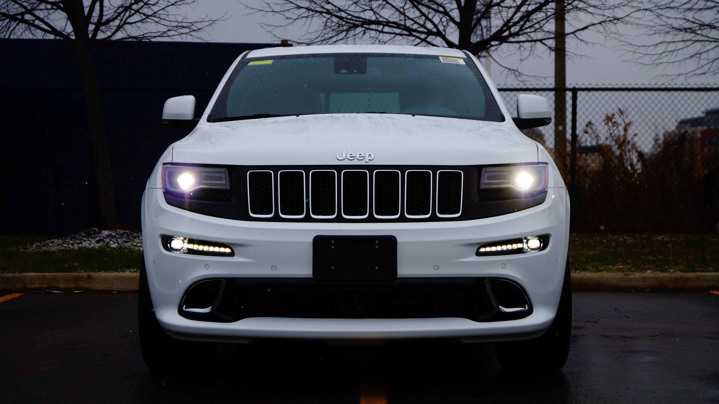 """BangShift CONFIRMED The Jeep Grand Cherokee """"Trackhawk"""" Will Be"""