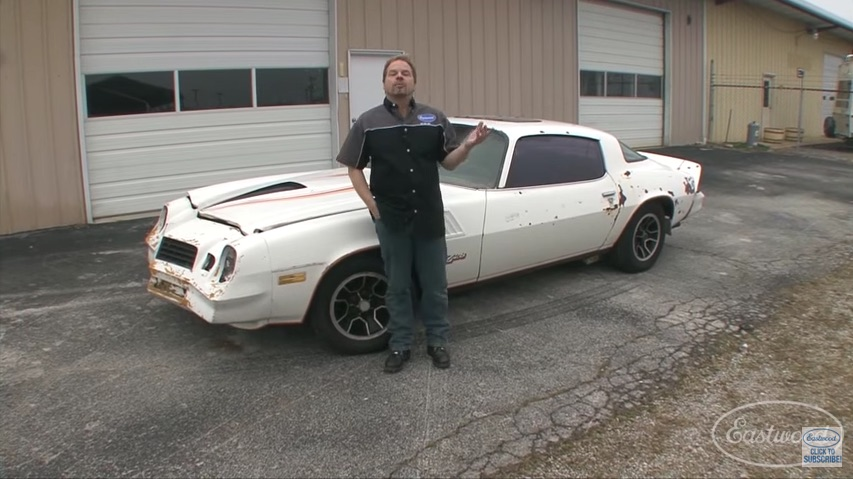 Hands On Cars With Kevin Tetz: How To Choose A Project Car, And Then Thrash It Before Teardown!