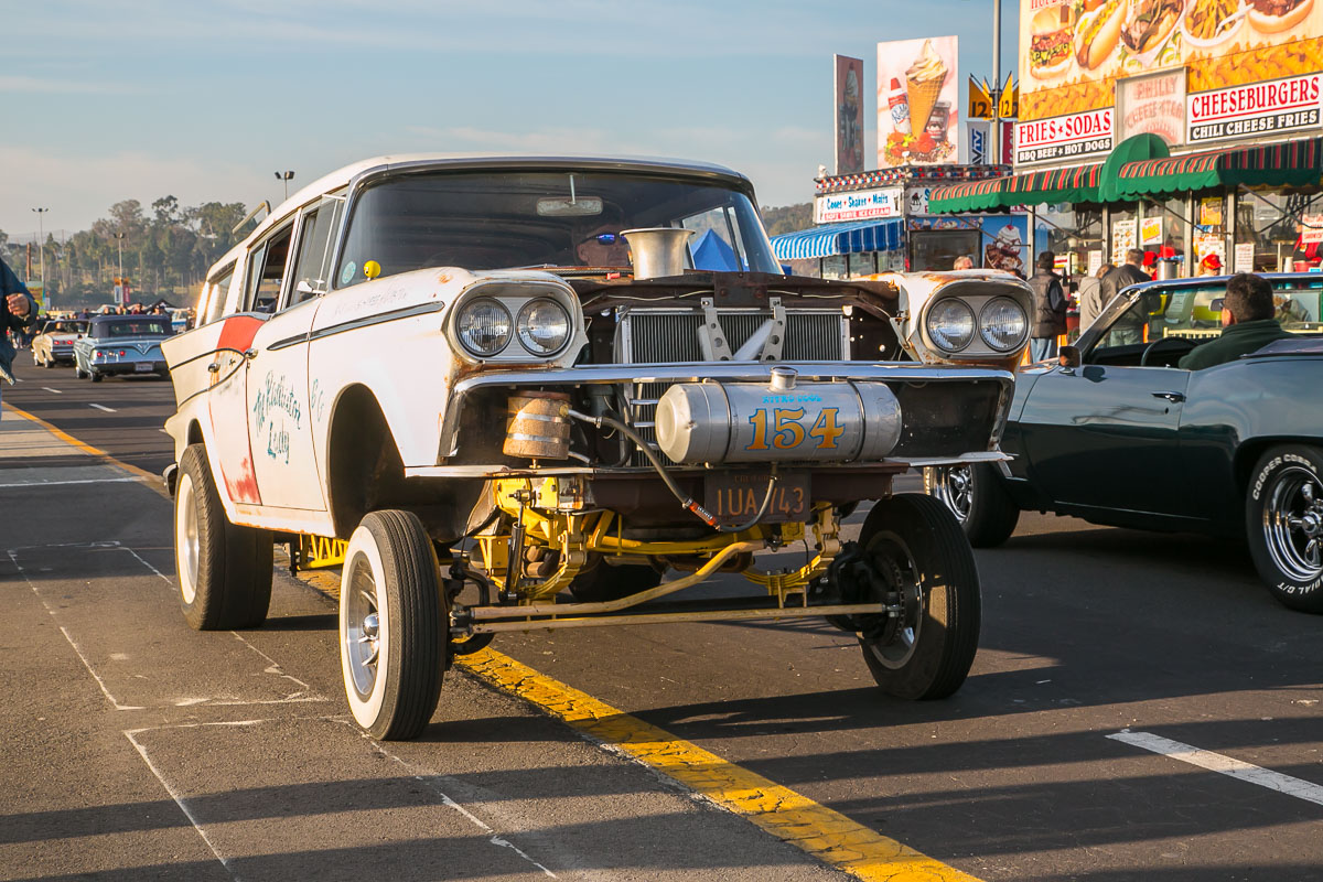Pomona Swap Meet Coverage: Our Final Flurry Of Fresh Photos