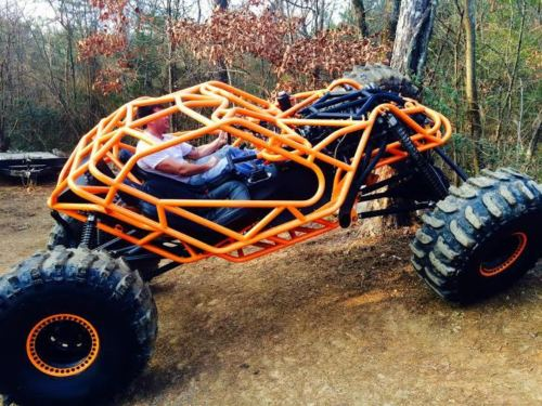 Rock Bouncer For Sale >> Bangshift Com Buy Your Own Rock Bouncer For Less Than We Thought