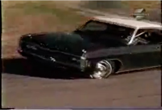Get That Lean Going: The Brutal Test Of The 1969 Chevrolet Impala 396!