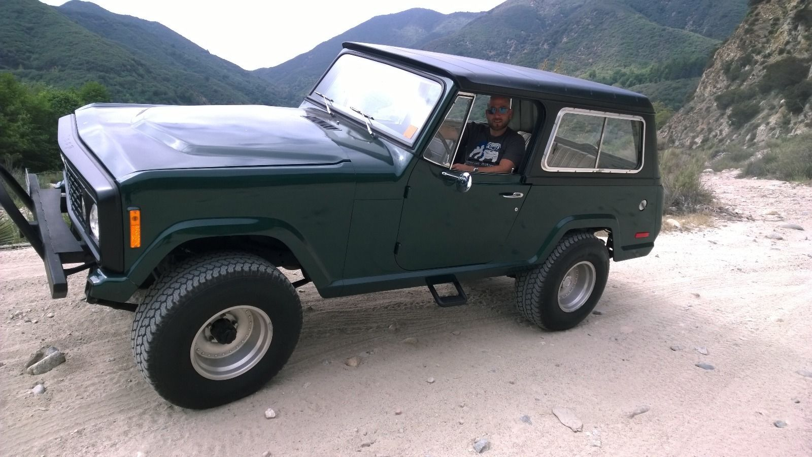 1972 jeep commando. Cars Review. Best American Auto & Cars Review