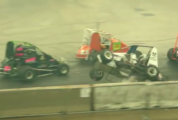 Little Cars and Wild Rides – Two Rough Tumbles From The Rumble In Ft. Wayne