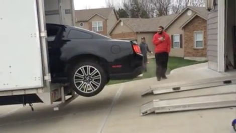 Caption This: Why Going Cheap On An Auto Transporter Is Going To Cost More In The Long Run