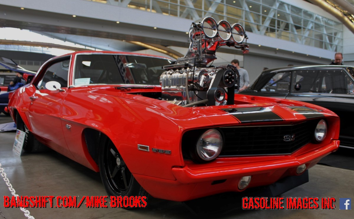 Pittsburgh World Of Wheels Coverage: More Cars And Trucks From The Show