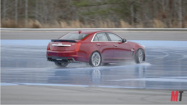 What Can A Skidpad Do For You As A Driver? Randy Pobst Is Back With Another Lesson For Those Who Want To Hone Their Driving Skills!