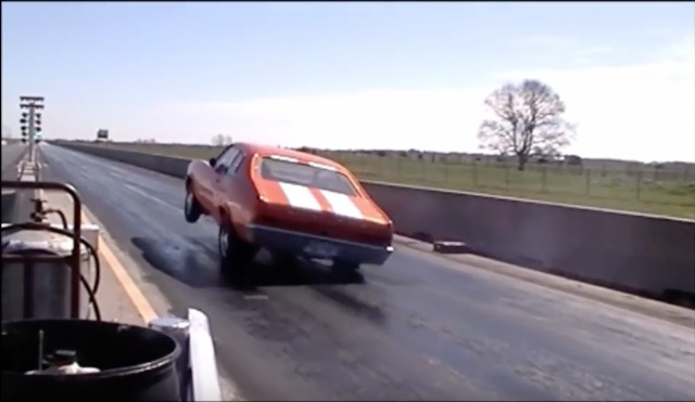 BangShift com Best of BS 2016: Heresey At It's Finest As A