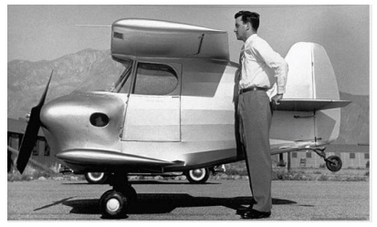 Ray Stits Built Incredible 200MPH Miniature Airplanes In the 1940s and 50s – Amazing Video