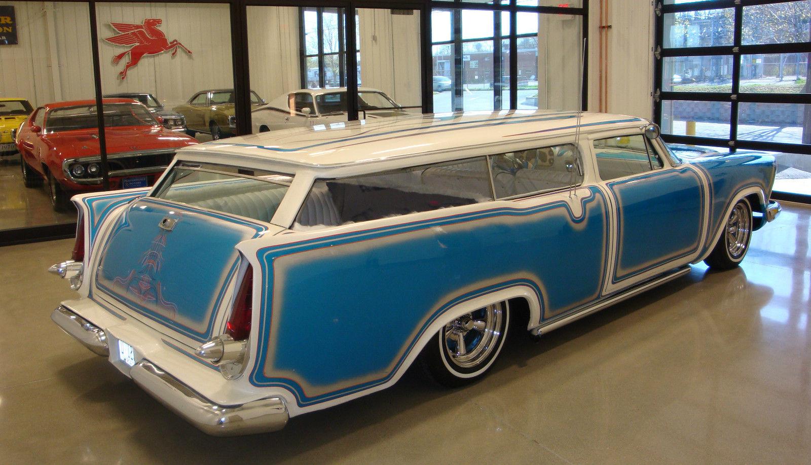 1957 plymouth suburban
