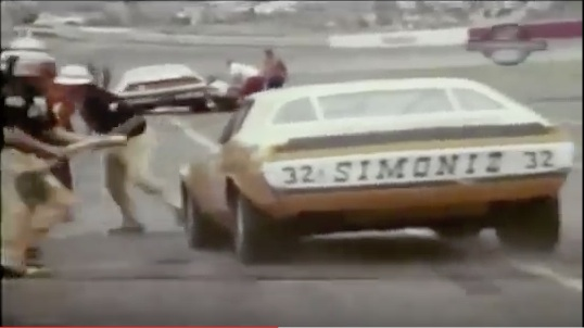 Classic YouTube: The 1974 World 600, As Seen Through The Lens Of Car And Track!