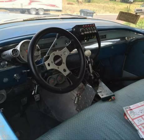 1956 Buick Pro Street Race Car 7