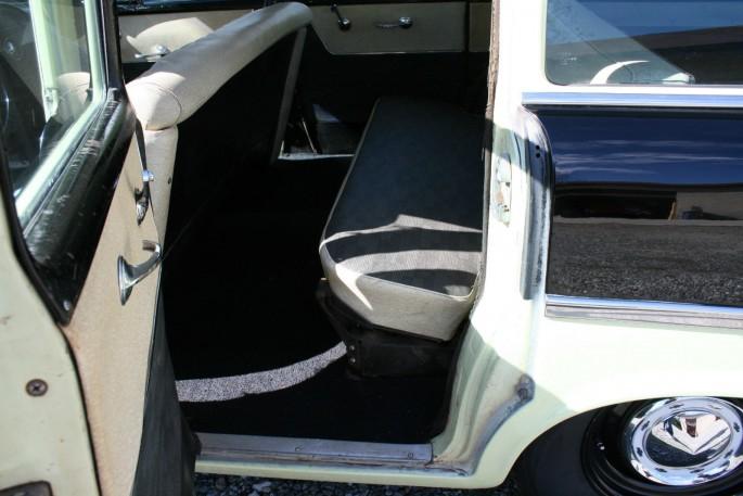1956 Chevy Station Wagon 10