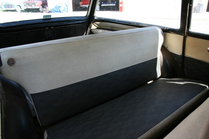1956 Chevy Station Wagon 15