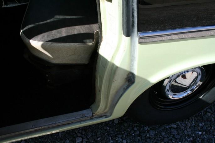 1956 Chevy Station Wagon 16