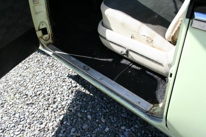 1956 Chevy Station Wagon 17