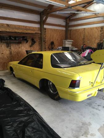 one unique pro street machine and it 39 s for sale cheap someone buy this for race. Black Bedroom Furniture Sets. Home Design Ideas