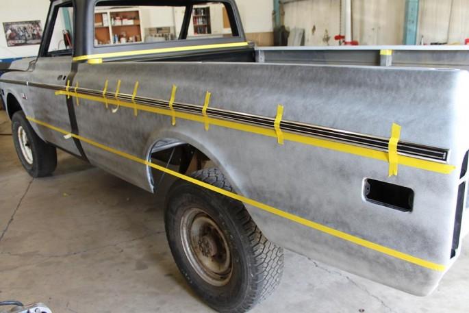A MetalWorks Classia Auto Restoration (11)