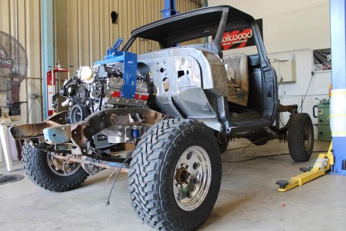 A MetalWorks Classia Auto Restoration (12)