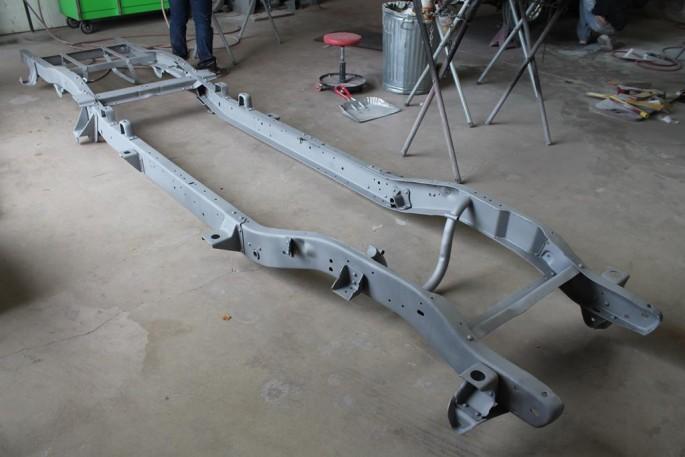 A MetalWorks Classia Auto Restoration (15)
