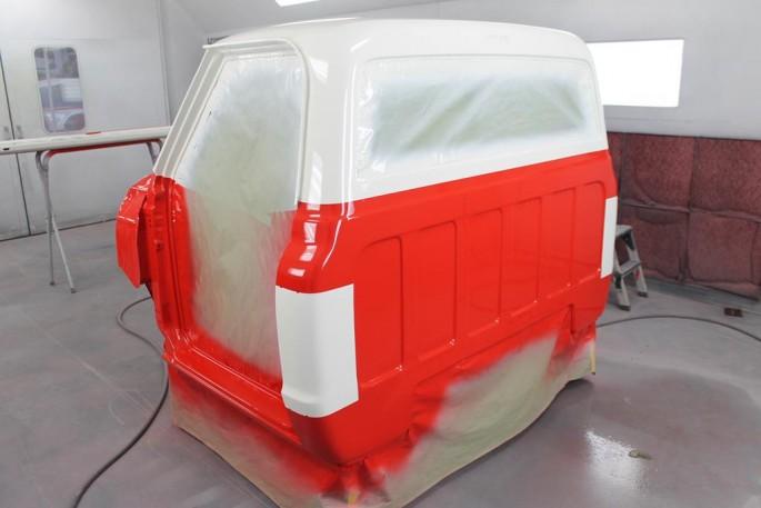 A MetalWorks Classia Auto Restoration (16)