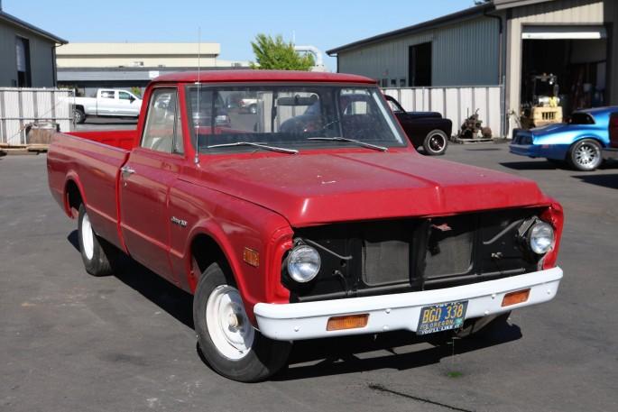 A MetalWorks Classia Auto Restoration (2)