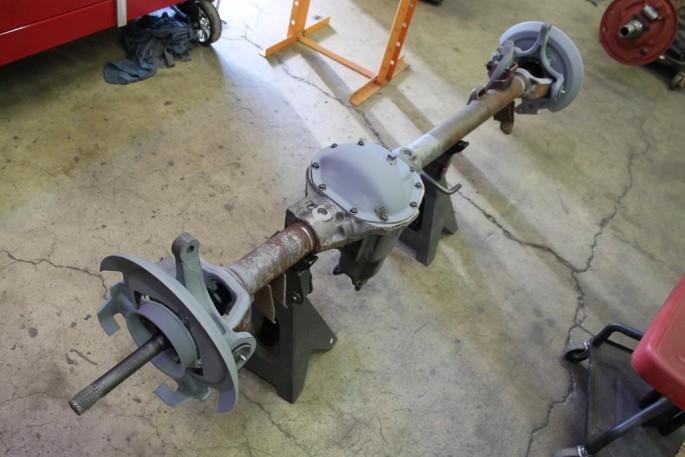 A MetalWorks Classia Auto Restoration (20)