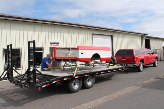 A MetalWorks Classia Auto Restoration (22)