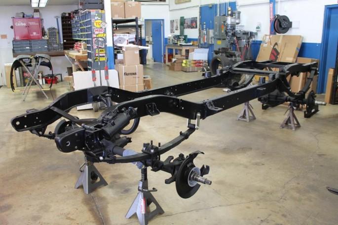 A MetalWorks Classia Auto Restoration (24)