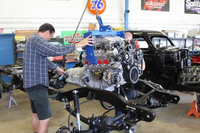 A MetalWorks Classia Auto Restoration (27)