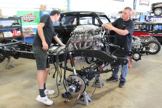 A MetalWorks Classia Auto Restoration (28)