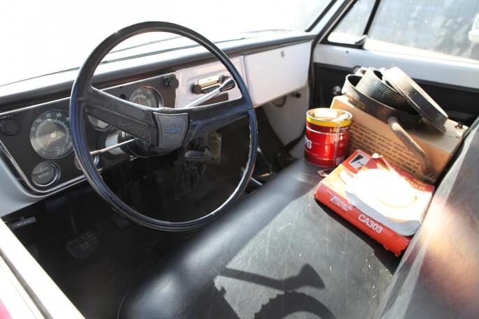 A MetalWorks Classia Auto Restoration (3)