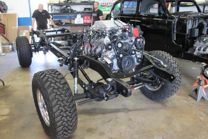 A MetalWorks Classia Auto Restoration (30)