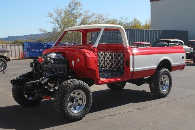 A MetalWorks Classia Auto Restoration (31)
