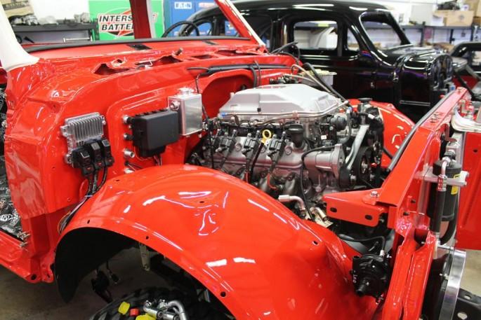 A MetalWorks Classia Auto Restoration (35)