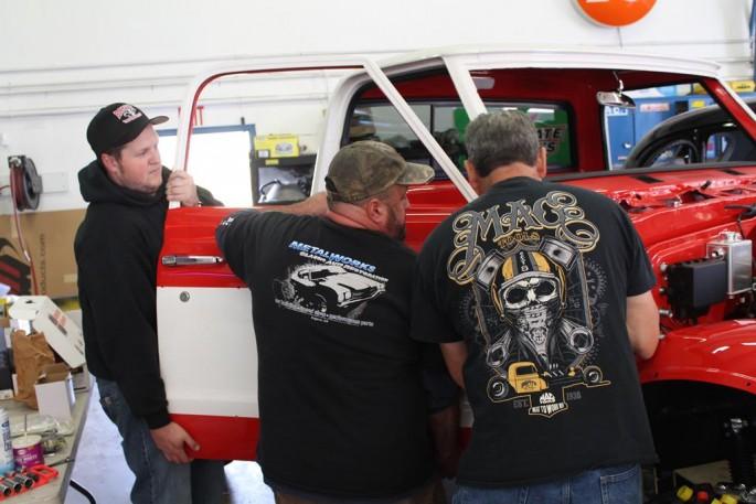 A MetalWorks Classia Auto Restoration (36)