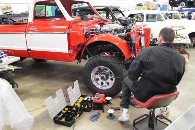 A MetalWorks Classia Auto Restoration (38)