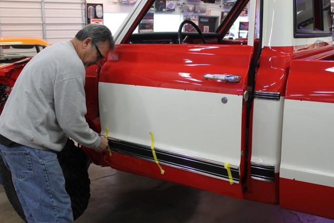 A MetalWorks Classia Auto Restoration (39)