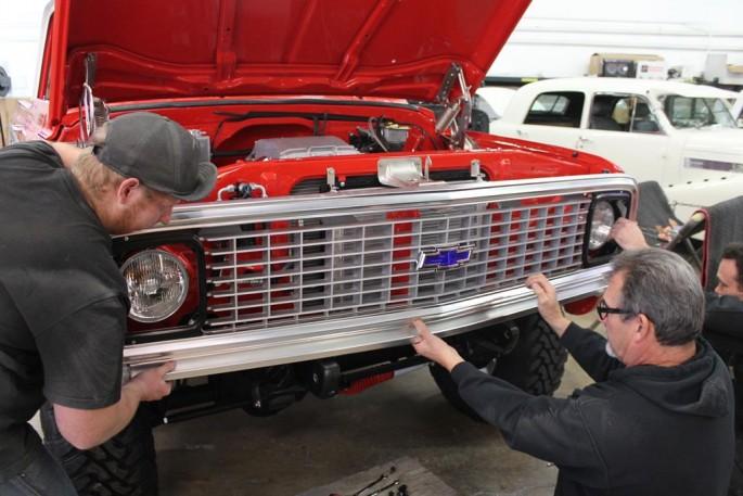 A MetalWorks Classia Auto Restoration (45)