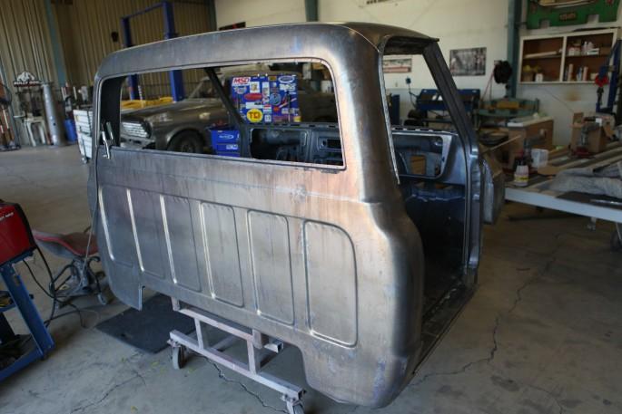 A MetalWorks Classia Auto Restoration (5)