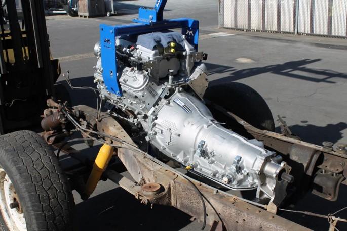 A MetalWorks Classia Auto Restoration (8)