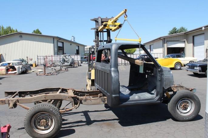 A MetalWorks Classia Auto Restoration (9)