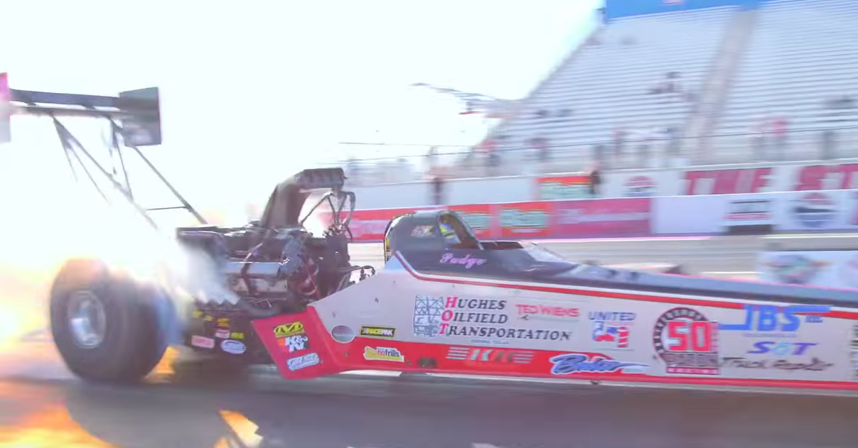 Top Fuel Licensing 101: Cameron Ferre Takes Us On The Adventure!