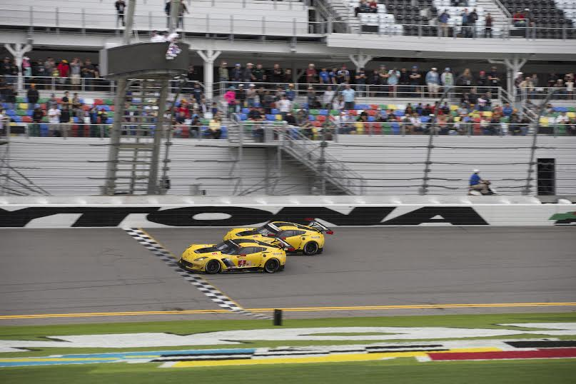Rolex 24 Race Recap: Results and Race Analysis, and Video From Classes Top To Bottom